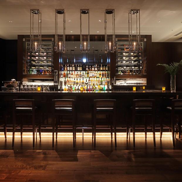 the bar/ハイアットリージェンシー那覇沖縄