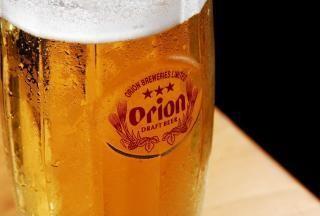 どんなジャンルでもお客様に最適な提案をします! うちなーのソウル、オリオンビールを飲みながら、 是非お気軽にお声かけ下さい。