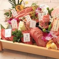 グループ会社の畜産・精肉会社から高品質な沖縄県産のお肉を仕入れてご提供させて いただいておりますので、おいしいお肉をお手ごろな価格で味わっていただけます。